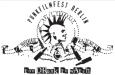 (C) Punkfilmfest Berlin / Punkfilmfest Berlin Logo / Zum Vergrößern auf das Bild klicken