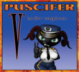 PUSCIFER v is for vagina (c) Arista/SonyBMG