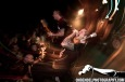 RAISED FIST (c) Christian Bendel 2009 / Zum Vergrößern auf das Bild klicken