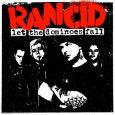 RANCID let the dominoes fall (c) Hellcat Records/Epitaph / Zum Vergrößern auf das Bild klicken
