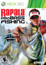 rapala_pro_bass_fishing_cover (c) Activision