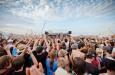 (C) Matthias Heschl/Red Bull Content Pool / Red Bull Brandwagen Nova Rock Warm Up Tour / Zum Vergrößern auf das Bild klicken