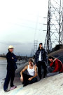 RED HOT CHILI PEPPERS (c) Warner Music