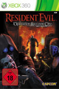 (C) Slant Six Games/Capcom / Resident Evil: Operation Raccoon City / Zum Vergr��ern auf das Bild klicken