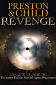 (C) Droemer Knaur / Revenge - Eiskalte Täuschung / Zum Vergrößern auf das Bild klicken