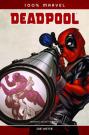 Cover 100% Marvel 48 (C) Panini / Zum Vergrößern auf das Bild klicken