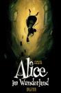 Cover Alice im Wunderland (C) Splitter / Zum Vergrößern auf das Bild klicken