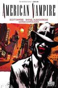 (C) Panini Comics / American Vampire 2 / Zum Vergrößern auf das Bild klicken