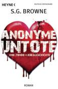 (C) Heyne Verlag / Anonyme Untote / Zum Vergrößern auf das Bild klicken