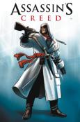 (C) Panini Comics / Assassin`s Creed 1 / Zum Vergrößern auf das Bild klicken