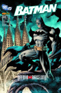 Cover Batman Sonderband 24 (C) Panini