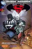 (C) Panini Comics / Batman/Superman Sonderband 4 / Zum Vergrößern auf das Bild klicken