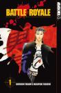 battle_royale_1_cover (c) Tokyopop / Zum Vergrößern auf das Bild klicken