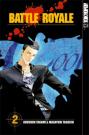 battle_royale_2_cover (c) Tokyopop / Zum Vergrößern auf das Bild klicken