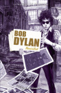 Cover Bob Dylan – Revisited (C) Carlsen Verlag / Zum Vergrößern auf das Bild klicken