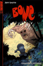 Cover Bone Complete Edition (C) Tokyopop