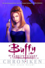 Cover Buffy - The Vampire Slayer 1 (C) Panini Comics