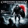 Christoph Schwarz - Detektiv des Übersinnlichen 3 Cover  (C) Romantruhe Audio / Zum Vergrößern auf das Bild klicken