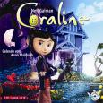 Cover Coraline (C) Hörbuch Hamburg / Zum Vergrößern auf das Bild klicken