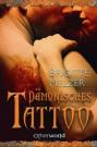 Dämonisches Tattoo (C) Otherworld Verlag / Zum Vergrößern auf das Bild klicken
