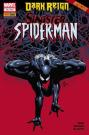 Cover Dark Reign Special - Sinister Spider-Man (C) Panini Comics / Zum Vergrößern auf das Bild klicken