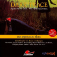 Dark Trace - Spuren des Verbrechens Cover 2 (c) vgh audio/Maritim / Zum Vergrößern auf das Bild klicken