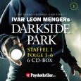 Cover Darkside Park Staffel 1 (C) Psychothriller / Zum Vergrößern auf das Bild klicken