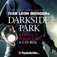 Cover Darkside Park (C) Psychothriller / Zum Vergrößern auf das Bild klicken