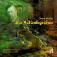 Cover Das Rattenbegräbnis (C) Musicalegenda Verlag / Zum Vergrößern auf das Bild klicken