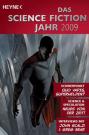 rezension_das_science_fiction_jahrbuch_2009_cover (c) Heyne / Zum Vergrößern auf das Bild klicken