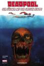 Cover Deadpool - Der Söldner mit der großen Klappe 1 (C) Panini Comics / Zum Vergrößern auf das Bild klicken