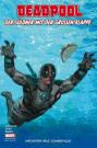 Cover Deadpool - Der Söldner mit der großen Klappe 2 (C) Panini Comics / Zum Vergrößern auf das Bild klicken