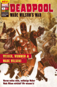 Deadpool Sonderband 1 (C) Panini Comics