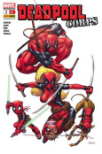 Deadpool Sonderband 2