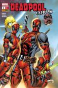 (C) Panini Comics / Deadpool Sonderband 3 / Zum Vergrößern auf das Bild klicken