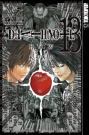 Cover Death Note 13 (C) Tokyopop Verlag