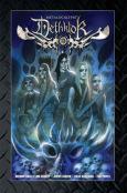 (C) Dark Horse Comics / Dethklok / Zum Vergrößern auf das Bild klicken