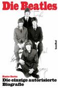 (C) Hannibal Verlag / Die Beatles / Zum Vergrößern auf das Bild klicken