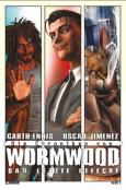 (C) Panini Comics / Die Chroniken von Wormwood 2 / Zum Vergrößern auf das Bild klicken