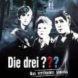 die_drei_fragezeichen_cover_das_verfluchte_schloss (c) Europa/Sony BMG / Zum Vergrößern auf das Bild klicken