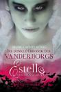 Cover Die dunkle Chronik der Vanderborgs: Estelle - Dein Blut so rot (C) Otherworld Verlag / Zum Vergrößern auf das Bild klicken