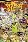 (C) Egmont Ehapa Verlag / Die Muppet Show 1 / Zum Vergrößern auf das Bild klicken