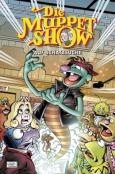 (C) Egmont Ehapa Verlag / Die Muppet Show 2 / Zum Vergrößern auf das Bild klicken