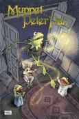 (C) Ehapa Comic Collection / Die Muppet Show Spezial 1 / Zum Vergrößern auf das Bild klicken
