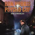 (C) Folgenreich/Universal Music / Don Harris - Psycho-Cop 10 / Zum Vergrößern auf das Bild klicken