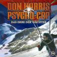 Rezension Don Harris - Psycho-Cop Cover 4 (c) Folgenreich/Universal / Zum Vergrößern auf das Bild klicken