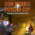 Rezension Don Harris - Psycho-Cop Cover 5 (c) Folgenreich/Universal / Zum Vergrößern auf das Bild klicken
