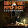 Rezension Don Harris - Psycho-Cop Cover 6 (c) Folgenreich/Universal / Zum Vergrößern auf das Bild klicken