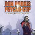 Cover Don Harris - Psycho-Cop 7 (C) Folgenreich/Universal Music / Zum Vergrößern auf das Bild klicken