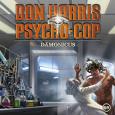 (C) Folgenreich/Universal Music / Don Harris - Psycho-Cop 9 / Zum Vergrößern auf das Bild klicken
